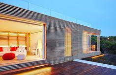 Stelle Lomont Rouhani Architects Casa Lama