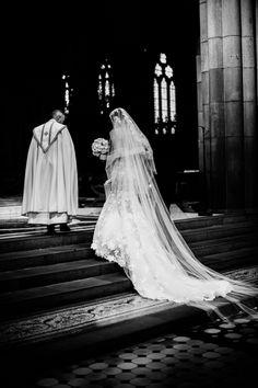 Bek Smith / Wedding Photography Inspiration / The LANE