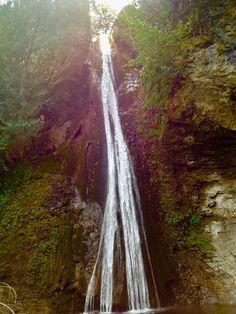 Rattlesnake Falls Santa Barbara California back country #hiking #camping #outdoors #nature #travel #backpacking #adventure #marmot #outdoor #mountains #photography