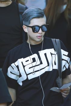 BTS Rap Monster