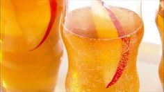 Giada De Laurentiis - Ginger and Apple Martinis