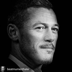 Luke Evans, Black And White Pictures, Man Alive, Great Photos, Film Festival, Actors & Actresses, Famous People, Sexy Men, Hot Guys