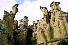 Arkeoloji Dia: Manisa -Kula / Manisa Jeopark Müzesi Yapımı ve Tarihi Kula Evleri Restorasyonuna Başlandı.( Kula Volcanic Geopark )