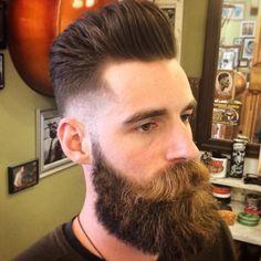 @scumbagmaus #beautifulbeard #beardmodel #beardmovement  #baard  #bart #barbu #beard #beards #barba #bearded #barbudo #barbeiro #beardviking #beardo #hipster #menhair #fullbeard #barber #barbuto #barbershop #barbearia #boroda #beardlife #beardstyles #lowfade4 #moustache4insp #seebefch444 262 by beard4all
