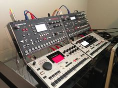 Two Tier CHAD Studio Equipment, Audio, Music Instruments, Musical Instruments