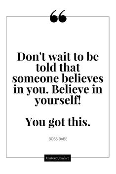 Believe in yourself. http://www.chloeandisabel.com/boutique/beckycrotts