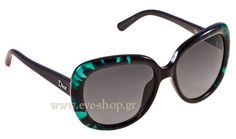 a47dbe841e Γυαλιά Ηλίου Christian Dior DIORTIEDYE1 BPWDX Τιμή  182