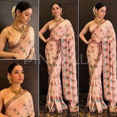 Indian pakistani bollywood new Designer Saree Wedding Party wear Lehenga Sari Designer Sarees Wedding, Saree Wedding, Indian Fashion Trends, India Fashion, Kerala Bride, Saree Dress, Saree Blouse, Party Wear Lehenga, Bollywood Saree
