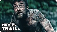 First Trailer For 'Jungle' - Survival-Drama Starring Daniel Radcliffe