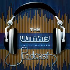 Come and check out the Ultimate Youth Worker Podcast Youth Worker, Group Work, Cool Tools, Things To Come, Internet, Train, Mini, Check, Teamwork