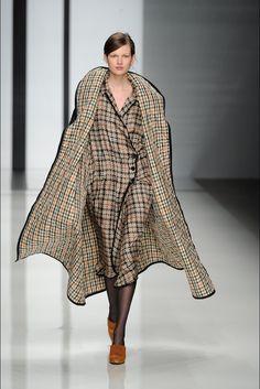 Daks - Fall 2012 Ready-to-Wear