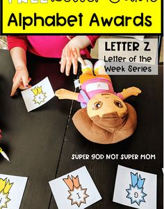 Science Projects For Preschoolers, Lego Activities, Preschool Learning Activities, Alphabet Activities, All About Me Preschool, Preschool Writing, Numbers Preschool, Preschool Letters, Letters For Kids