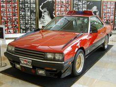 1981-1990 Skyline DR30