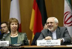 Iran: Zarif, Ashton talk on finalizing framework of negotiations