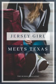 Here are some major differences I've noticed between life in New Jersey and life in Texas. Jersey Girl, New Jersey, Texas, Meet, Culture, Life