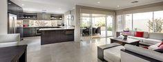 The Aspen - 10m Double Storey Home Design Perth WA | Ben Trager Homes