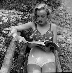 Marilyn Monroe in 1950