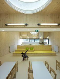 Hestia / NEXT Architects & Claudia Linders