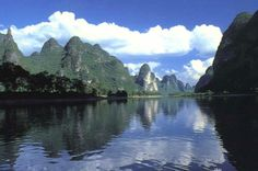 Book your adventure - This group tour offers the best value for your money. You will enjoy breathtaking scenery of Karst Mountains, fishermen with cormorants, rice fields, and local villages along Li River during this 3 to 4 hours cruise. Upon arrival in