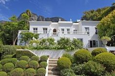 5 Bedroom House for sale in Newlands - Cape Town Private Property, Property For Sale, 5 Bedroom House, Cape Town, Mansions, Nice, House Styles, Garden, Houses