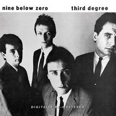 "Nine Below Zero - ""11+11"" is terrific, if you like stuff like The Jam, and I do.  Only know it from re-runs of ""The Young Ones"" from the UK, which you should also look for."