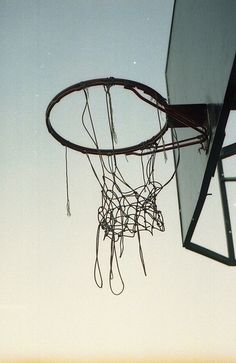 This person loved basketball:)