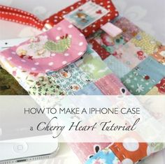 Cherry Heart: Tutorials