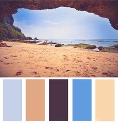 Color schemes, color combinations и color pallets. Colour Schemes, Color Combinations, Colour Palettes, Color Out Of Space, Colours That Go Together, Family Beach Pictures, Color Psychology, Crazy Colour, Color Pallets