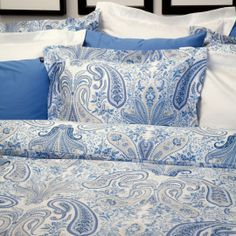 Gant home - key west paisley