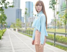 See more of this look at:  http://itscamilleco.com  http://lookbook.nu/camille_c