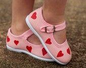 valentine's day nikes