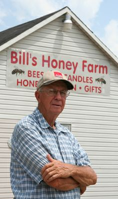 blueberries, Blackberries, honey and beeswax candle 8714 Moores Mill Road, Meridianville, AL 35759. Phone: 256-426-7454. Email: billshoneyfarm@mchsi.com. Open: Year round for honey and beeswax candles. June through Aug 9 AM – 6 PM for blackberries and blueberries. Directions: From Huntsville take Hwy 72 E to Moores Mill Road. Turn left, go 8.1 miles to farm. The phone number is right, but they have two phone numbers. This one 256-828-4836 is to call for information about honey.