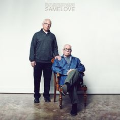"""Macklemore and Ryan Lewis release this new track 'Same Love' from their upcoming album """"The Heist"""" available October 9th. As part of a partnership with Music for Marriage Equality campaign, Sub Pop Records will release this track digitally on 7/24 and as a limited run 7″ vinyl on 7/31. All proceeds will benefit the Music for Marriage Equality campaign."""