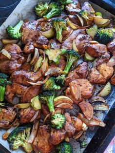 Healthy Dinner Ideas for Delicious Night & Get A Health Deep Sleep Asian Recipes, Beef Recipes, Vegetarian Recipes, Chicken Recipes, Cooking Recipes, Healthy Recipes, Scandinavian Food, Tailgate Food, Food Inspiration
