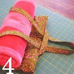 Beach Bags To Make: {Free Patterns & Tutorials}