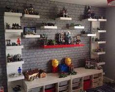 Resultado de imagen para lego display ideas