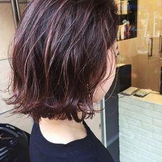 HAIR(ヘアー)はスタイリスト・モデルが発信するヘアスタイルを中心に、トレンド情報が集まるサイトです。20万枚以上のヘアスナップから髪型・ヘアアレンジをチェックしたり、ファッション・メイク・ネイル・恋愛の最新まとめが見つかります。 Hair Color, Hair Beauty, Hair Styles, Hairdos, Hair, Hair Plait Styles, Haircolor, Hair Looks, Haircut Styles
