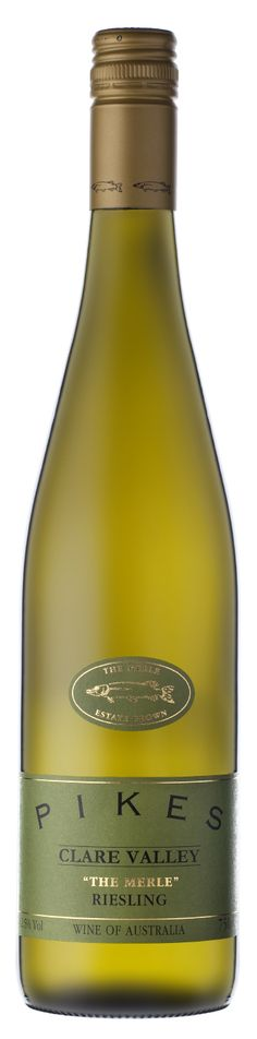 2011Pikes Clare Valley The Merle RieslingAfter thirty vintages in Clare, this was the first in which Neil Pike didn't add acid, thanks to the cool, natural structure of the season. Intense pepper, kaffir lime and granny smith apple.95$38Tyson Stelzer (WINE100 March 2012)