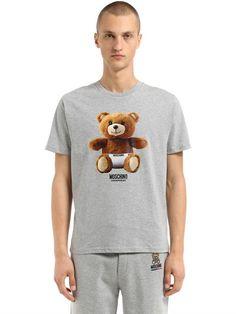 MOSCHINO UNDERWEAR . #moschinounderwear #cloth #t-shirts