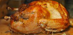 THC(TetraHydroCannabinol) Turkey Recipe