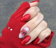 Gel French Manicure, French Nails, Coffin Nails, Gel Nails, Nail Polish, White Glitter, White Nails, Polish Models, Winter