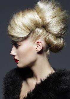 #fashion #hair #style