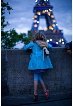 paris ... little-people