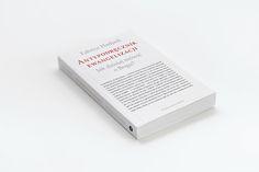 Antypodręcznik ewangelizacji on Behance