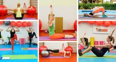 Gym Equipment, Exercise, Ejercicio, Tone It Up, Work Outs, Workout Equipment, Physical Exercise, Exercise Equipment, Training Equipment