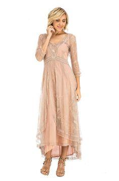 Elegant Mother Of The Bride Dresses Trends Inspiration & Ideas (88)