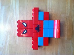 Duplo Lego mini Spider-Man