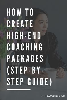 Want to sell your coaching packages? Here's how to create a coaching package that sells. I share my best tips on how to create a coaching package with this simple coaching packages template that will help you sell high-end coaching packages. Health And Wellness Coach, Health Coach, Business Marketing, Business Tips, Business Coaching, Mindfulness Coach, Becoming A Life Coach, Life Coaching Tools, Successful Online Businesses