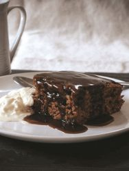 Treat Dad to a perennial favourite this Father's Day - Sticky Toffee Pudding