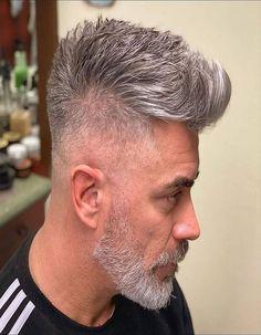 Nice Short Haircut Style